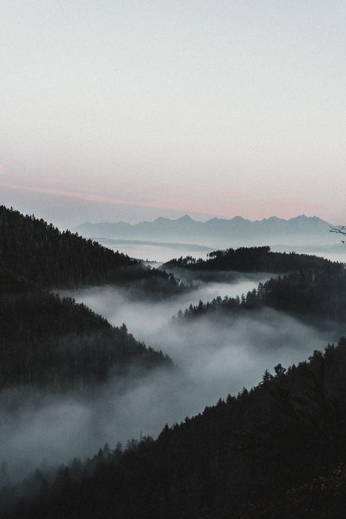 Обои облако, вода, отражение, небо, нагорье в разрешении 4000x6000