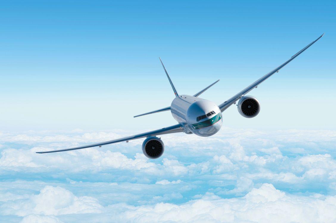 картинки про авиацию пассажирских самолетов какими