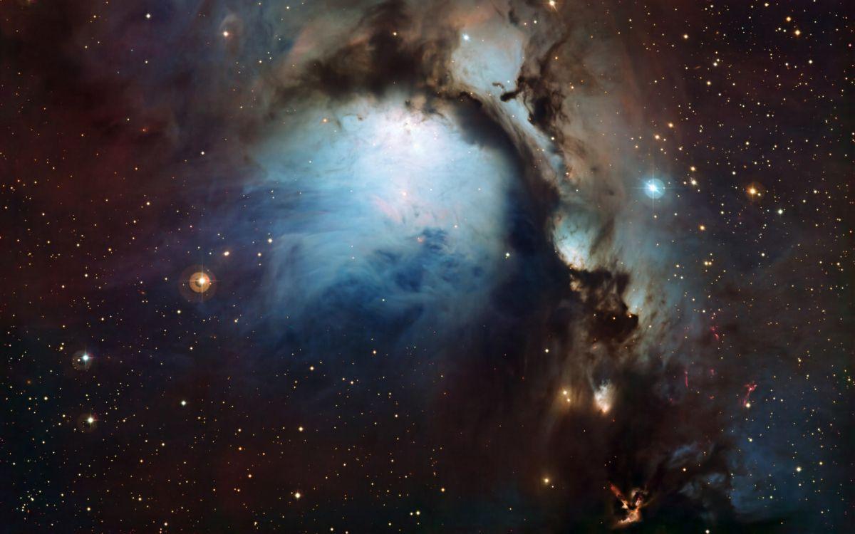 Фото с телескопа хаббл в хорошем качестве