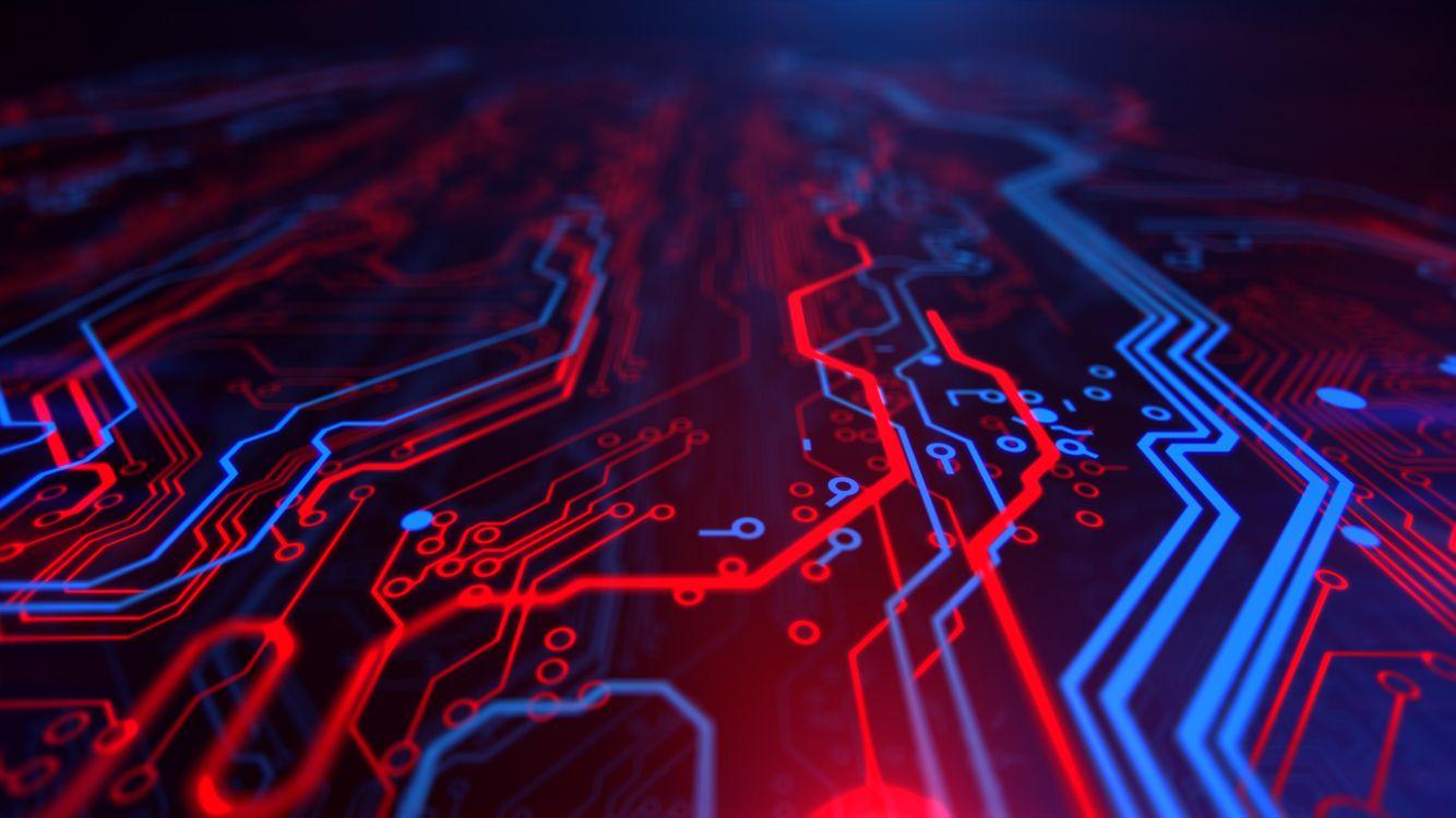 Обои лазер, графика, вредоносная программа, информационная безопасность, схема подключения в разрешении 2309x1298