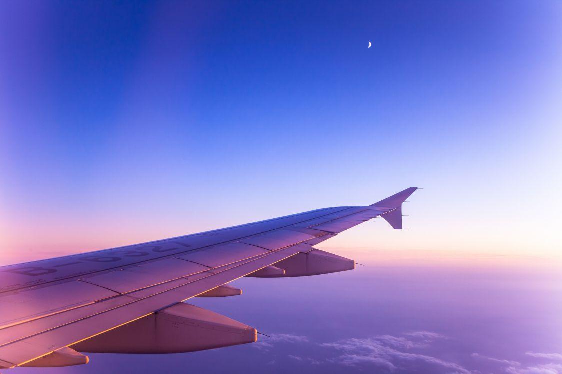 Обои в небе, Самолёт. Авиация foto 18