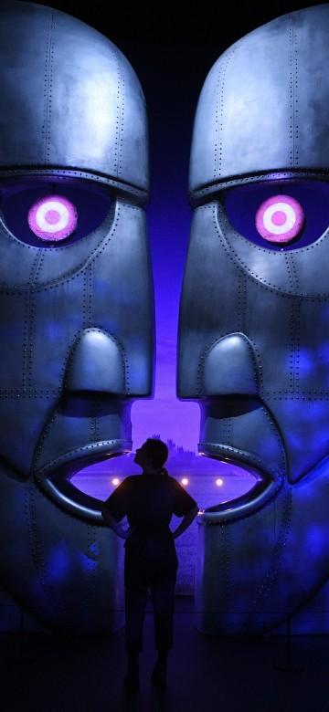 Pink Floyd обои на Iphone X Xs лучшие 1125x2436 картинки